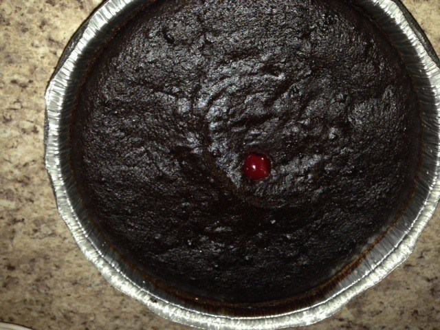 Jamaican Christmas Dinner - Jamaican black cake is a must have