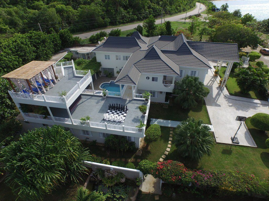 Jamaica Villa Rental Discovery Bay