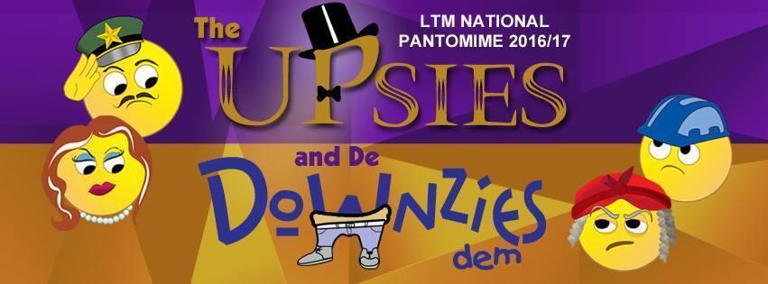 Jamaica Pantomime 2016-17