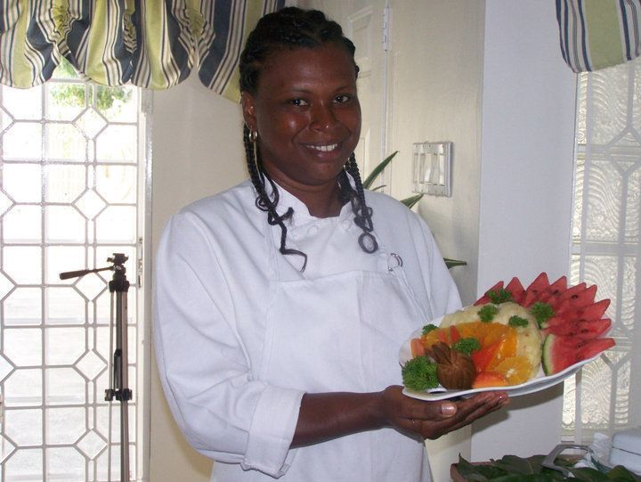 Almost all Jamaica villa rentals come staffed. That is an integral part of the experience.