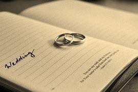 Know the legal requirements for weddings in Jamaica.