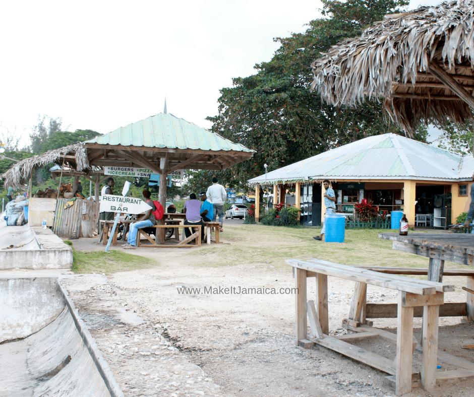 Beaches in Jamaica - Flavors Beach