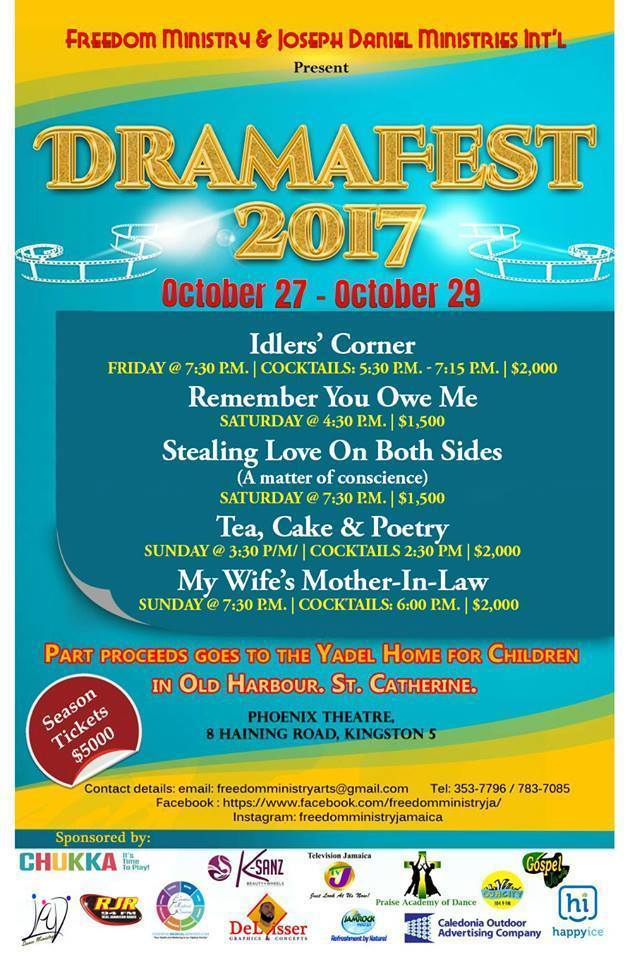 Dramafest 2017