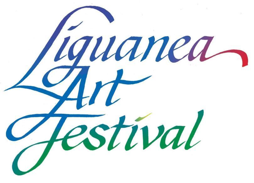 December in Jamaica - Liguanea Art Festival