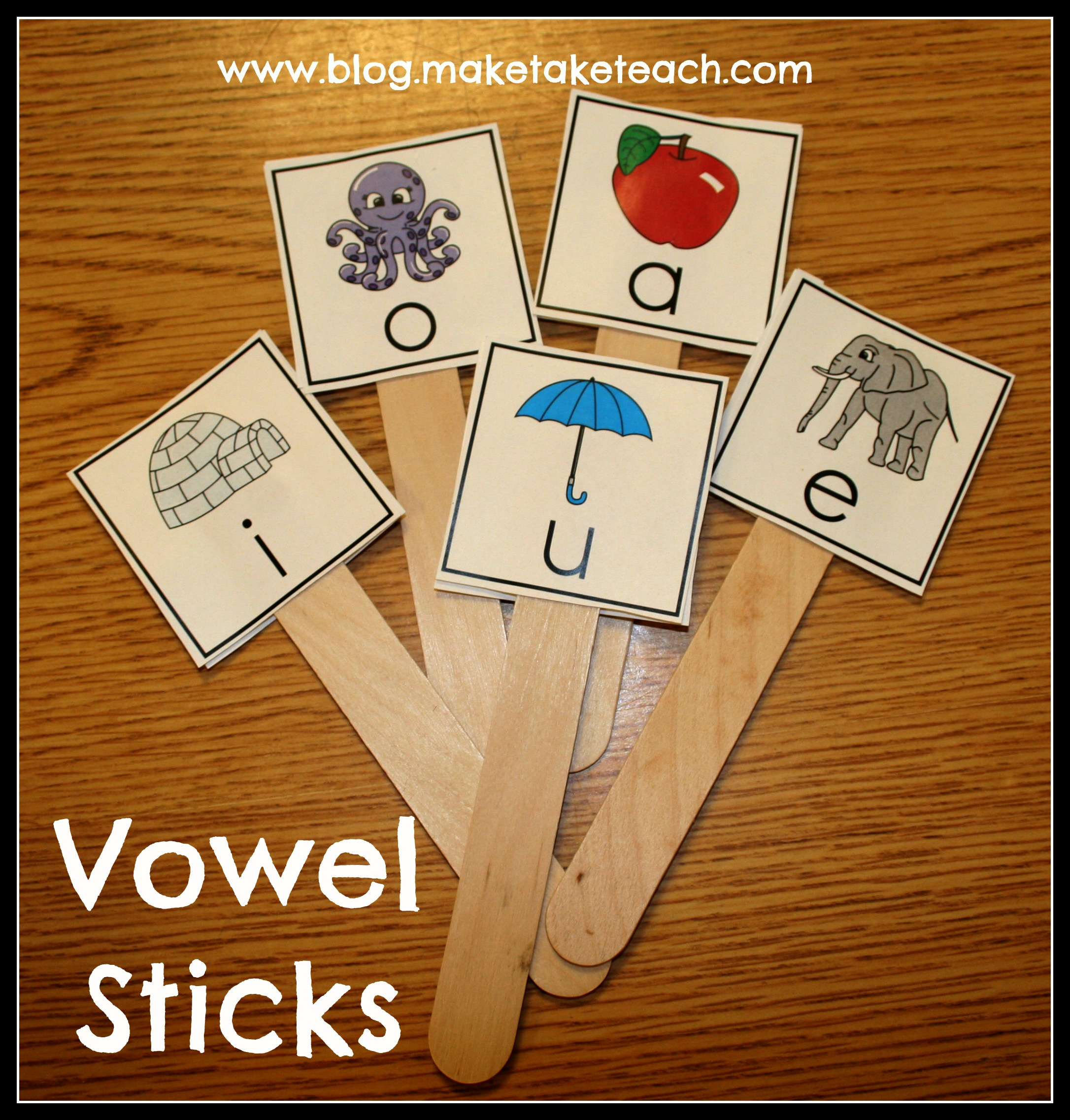 Teaching Short Vowel Sounds Perfect Practice Makes
