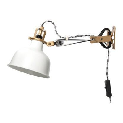 Ikea RANARP Wall Light - £18