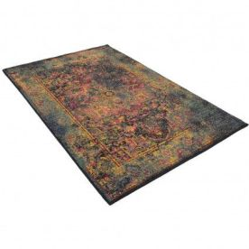 Benuta Rug - Acid Vintage Green 300x380 cm
