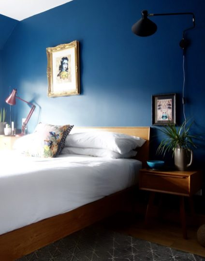 Portobello Bed