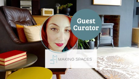 Guest Curation for Wayfair, Jan 2016