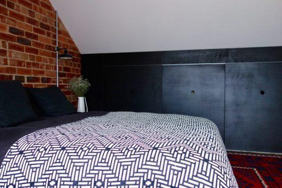 black-stained-birch-sliding-doors