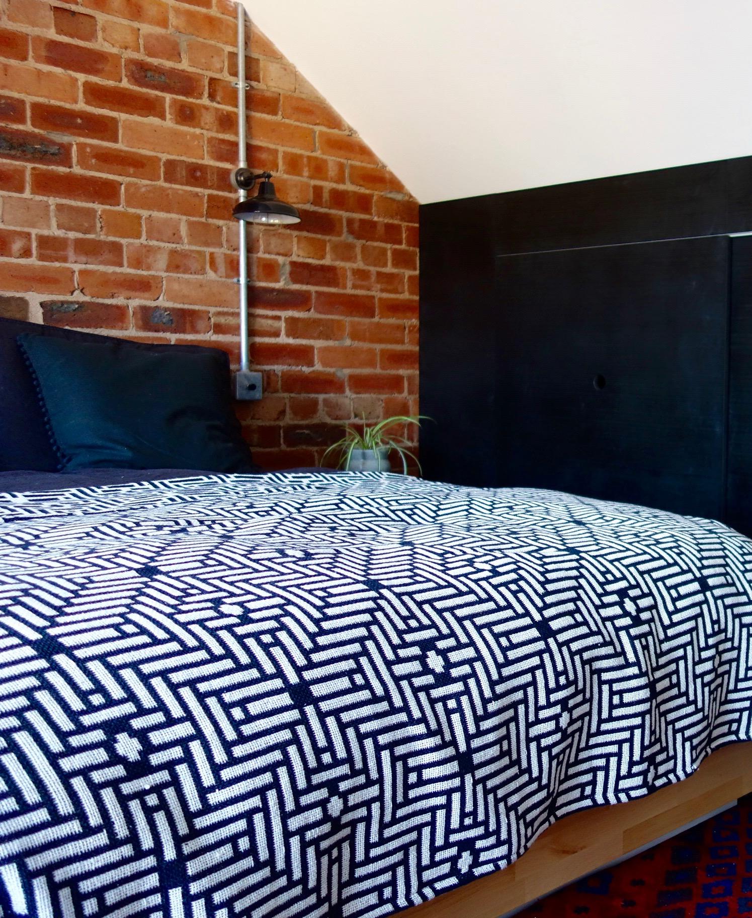 Loft Bedroom Pre Reveal