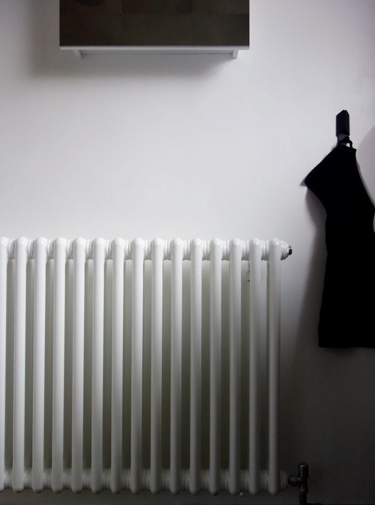 Column radiator Plumbnation