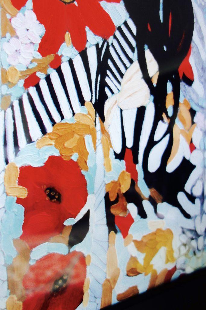 Angelene by Ryan Pickart poster detail