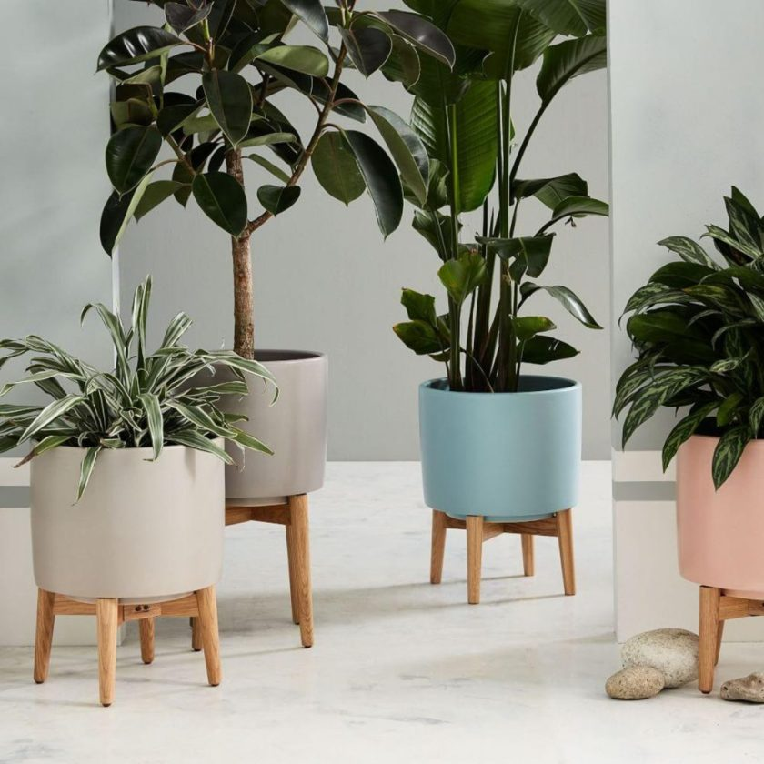 My Top 10 Mid Century Planters Interior Trends Making