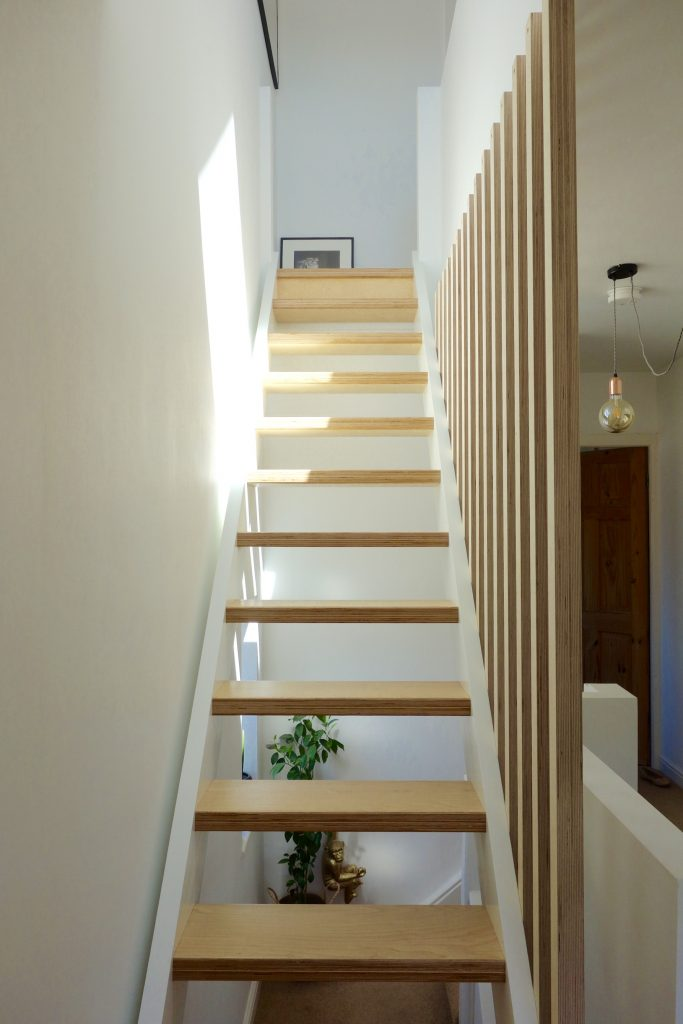 Banisters Balustrades And Building Regs