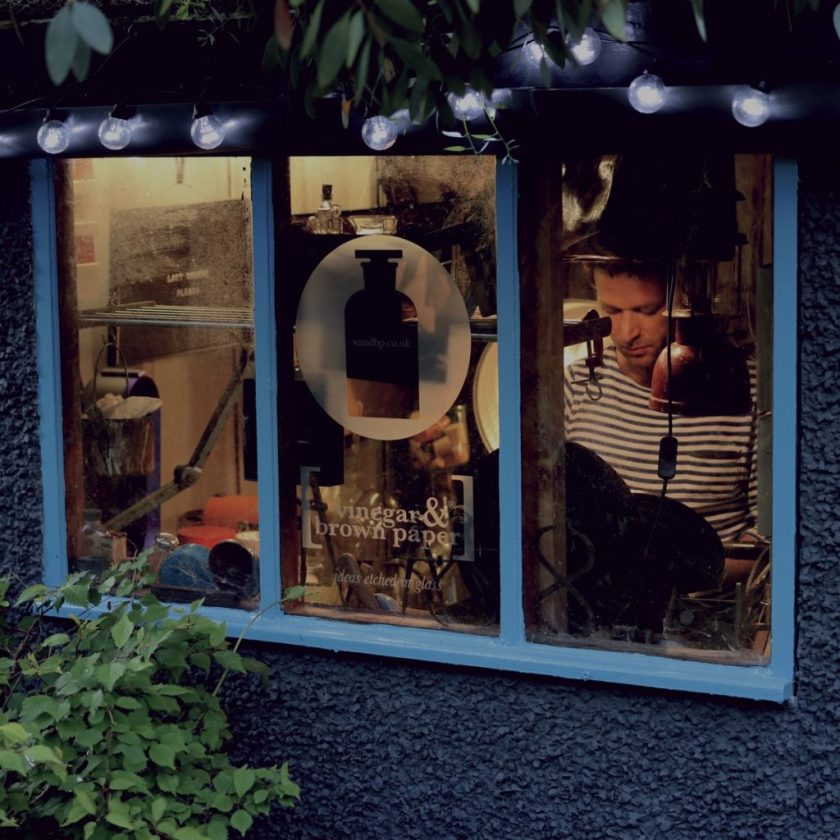 andy poplar studio