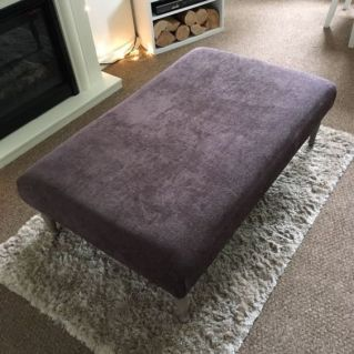 Large Ottoman from Gumtree
