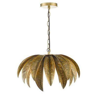 Palm Light Debenhams