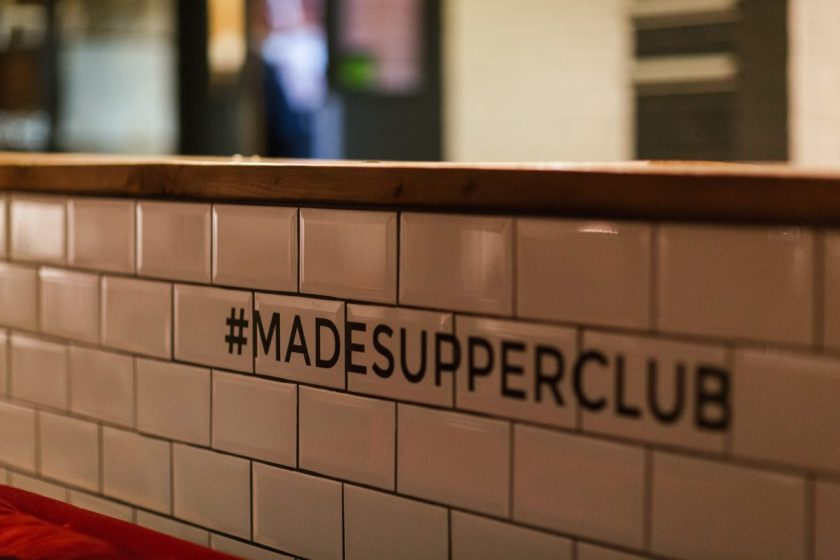 #MADESUPPERCLUB