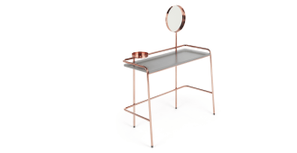 Aula Dressing Table MADE