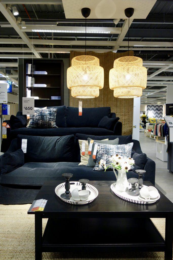 Ikea Sinnerlig Lights