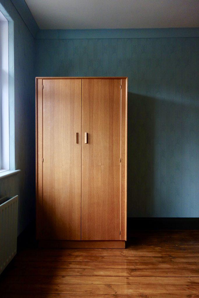 Gplan wardrobe