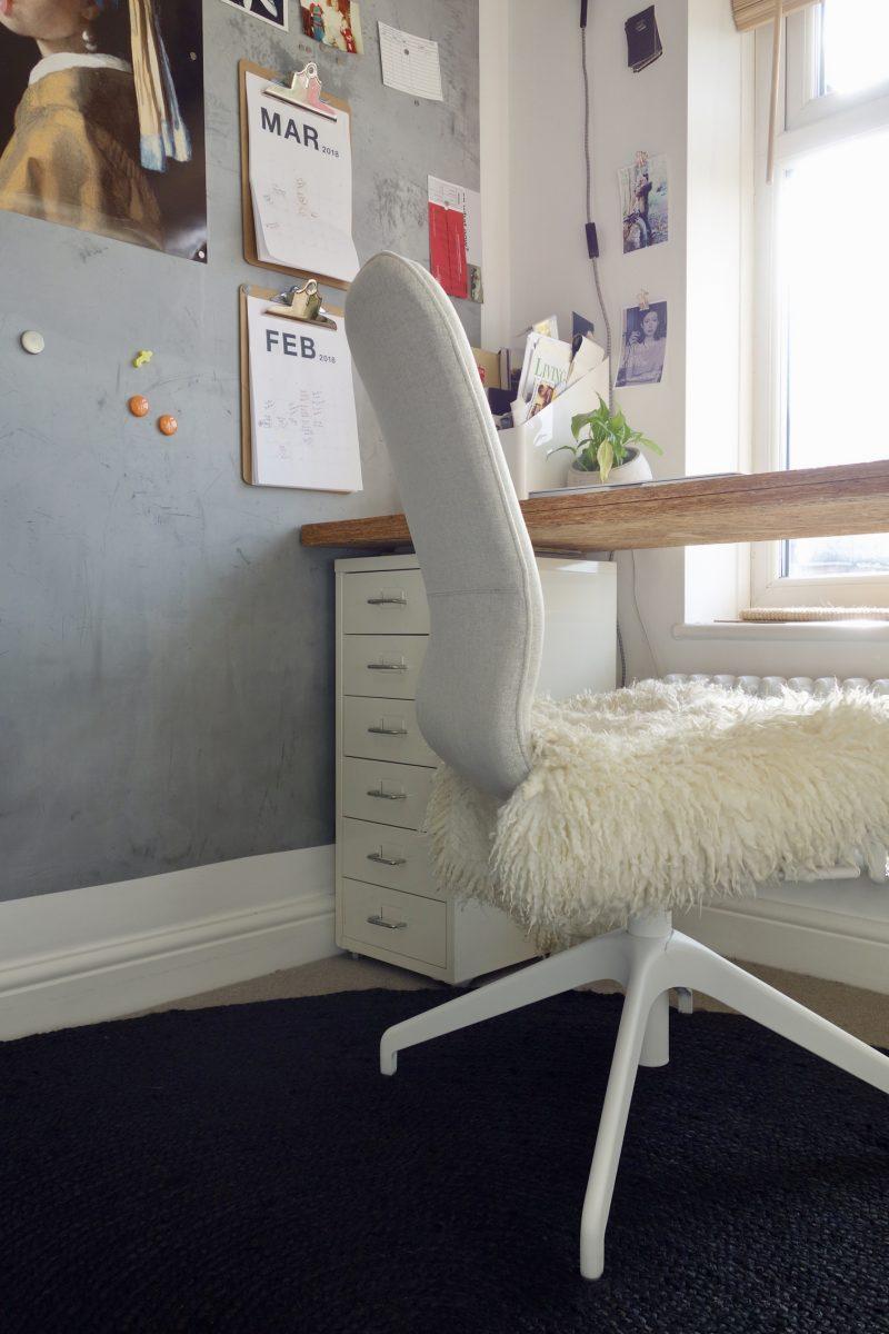 Ikea långfjäll