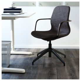 Sensational Office Chairs That Wont Completely Ruin The Look Of Your Pabps2019 Chair Design Images Pabps2019Com