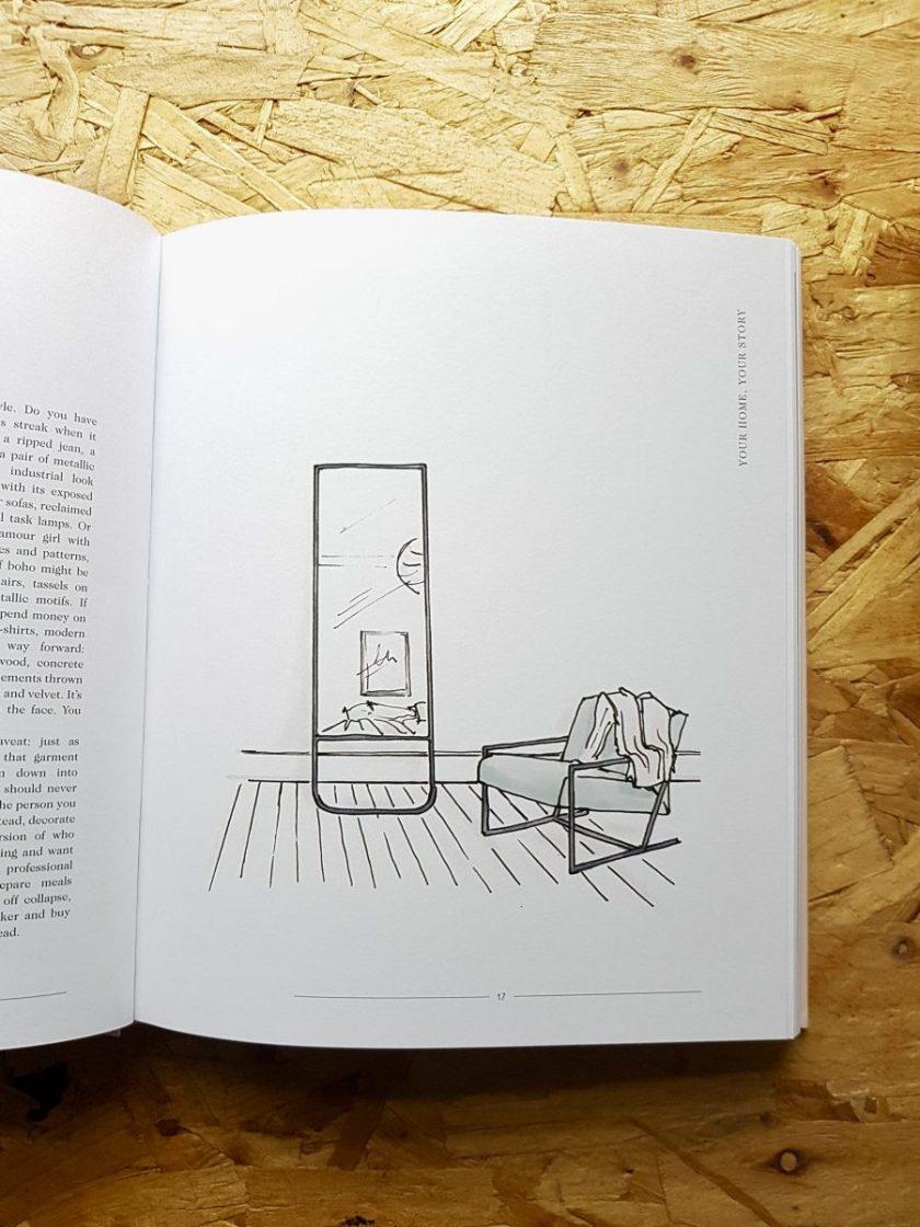 Abigail Read Illustration