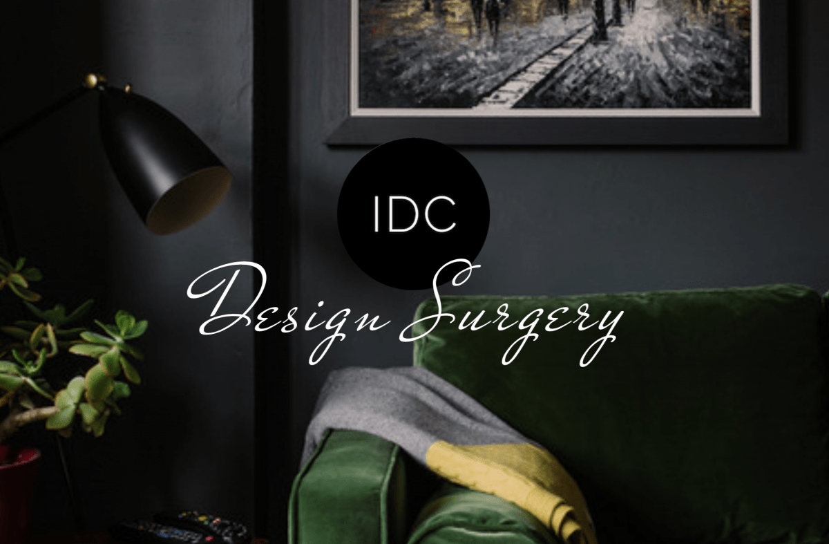 Interior Design Collective - Design Surgery Workshop
