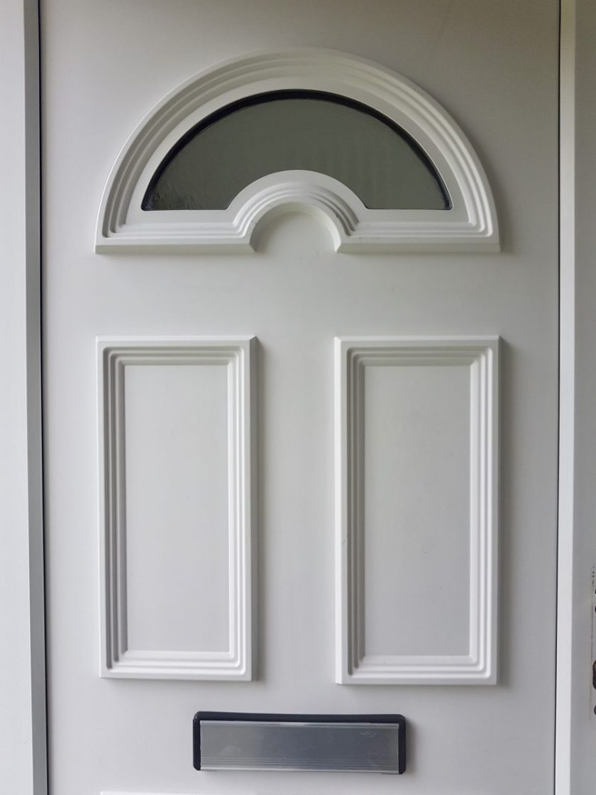 Thinking about painting your UPVC windows or doors?