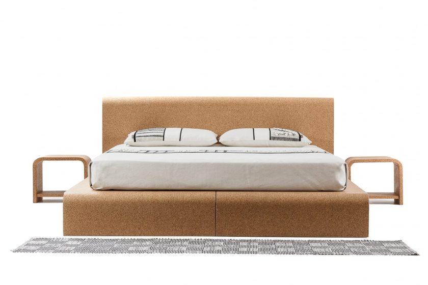 Cork Bed