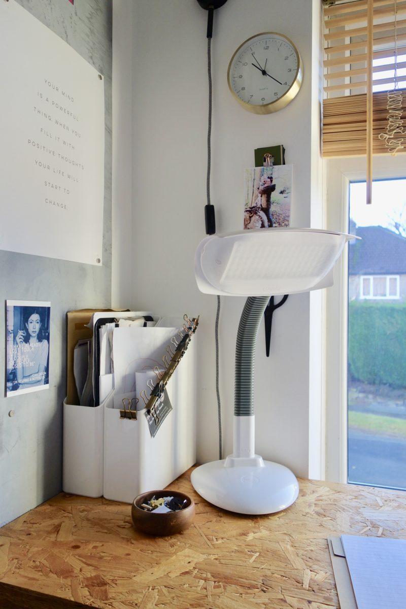 Lumie SAD Desk Light