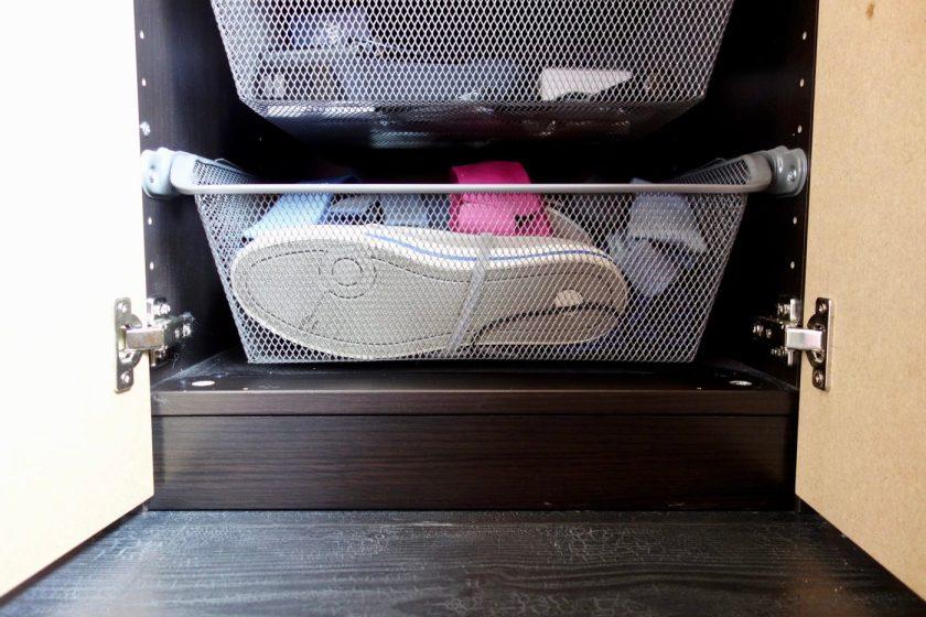 Ikea Pax Hinges