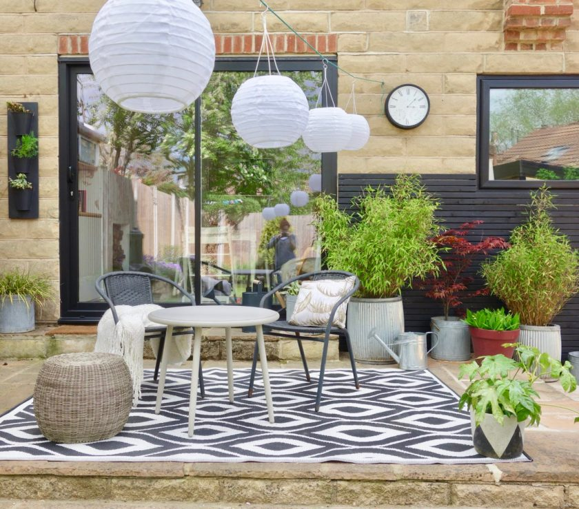 Garden Design Leeds
