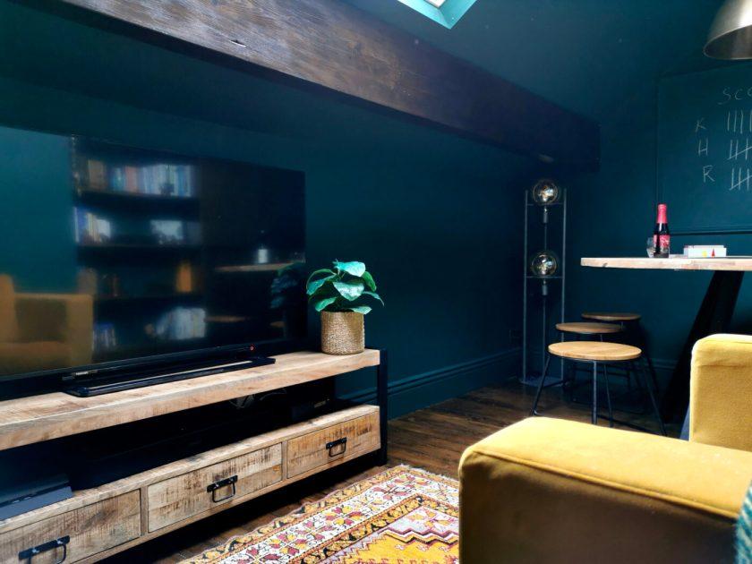 Games Room Design