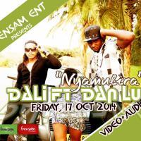Dali drops surprise 'Nyamulira' single and video featuring Dan Lu: Watch it here!