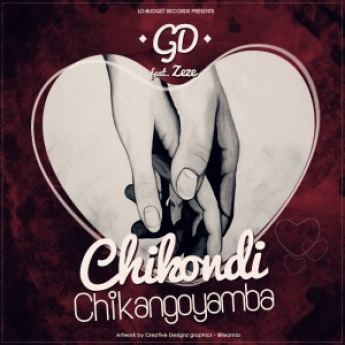 Chikondi Chikangoyamba