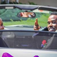 "Faith Mussa cries foul over Athot Manje's ""Desperate"" song"