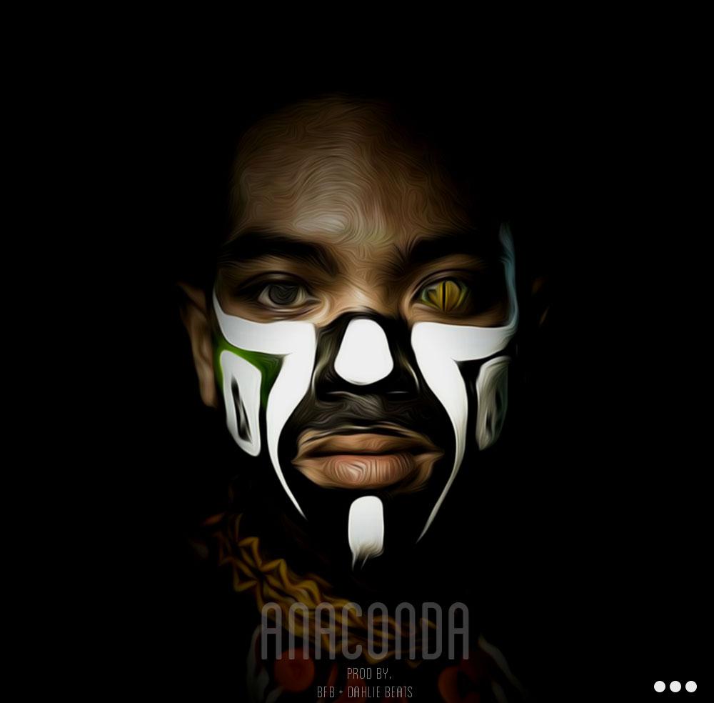 [Hip-hop] Classick- Anaconda