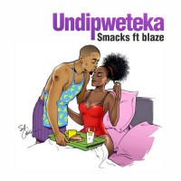 "Smacks gets set to unveil the visuals of his song ""Undipweteka"" ft Blaze"