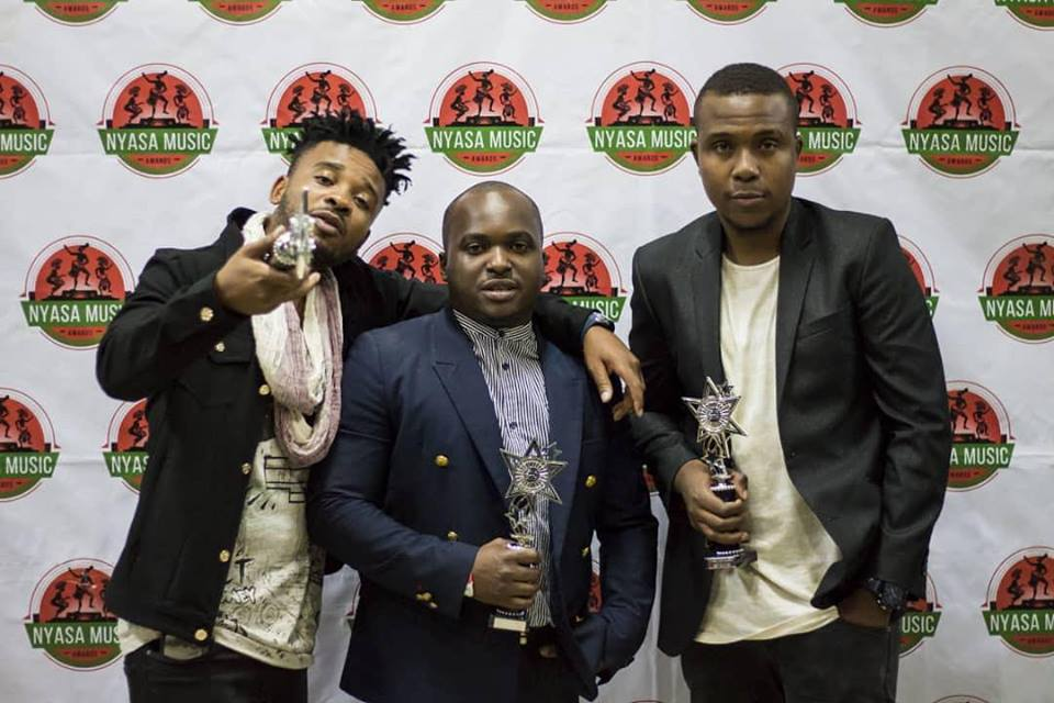 2018 NYASA MUSIC AWARDS WINNERS
