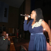 Wendy Launches her First Gospel Album