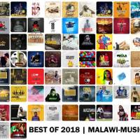 Malawi Music Podcast Season 1 Out Now, Check It Out