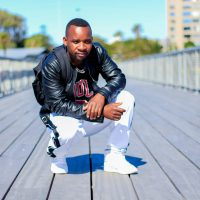 F-JAY APPRECIATES GIRL'S LOVE IN HIS BRAND NEW RECORD WAINE