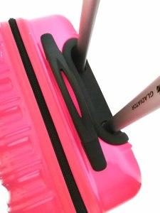 Vista superior Asa de maleta de mano Neon de Gladiator