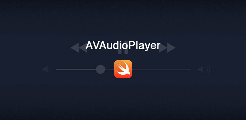 AVAudioPlayer - How to work it