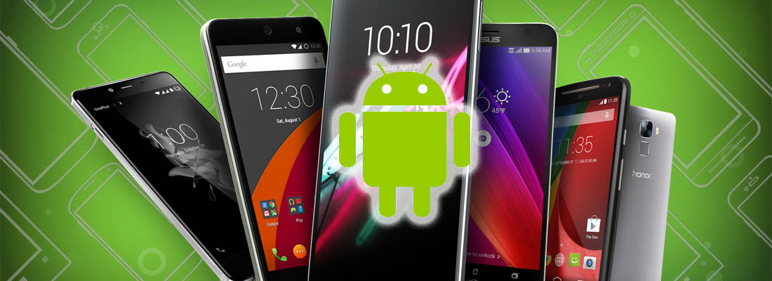 Android phone specs