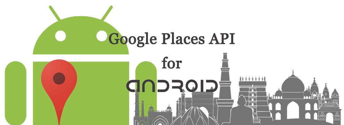 Google Places API