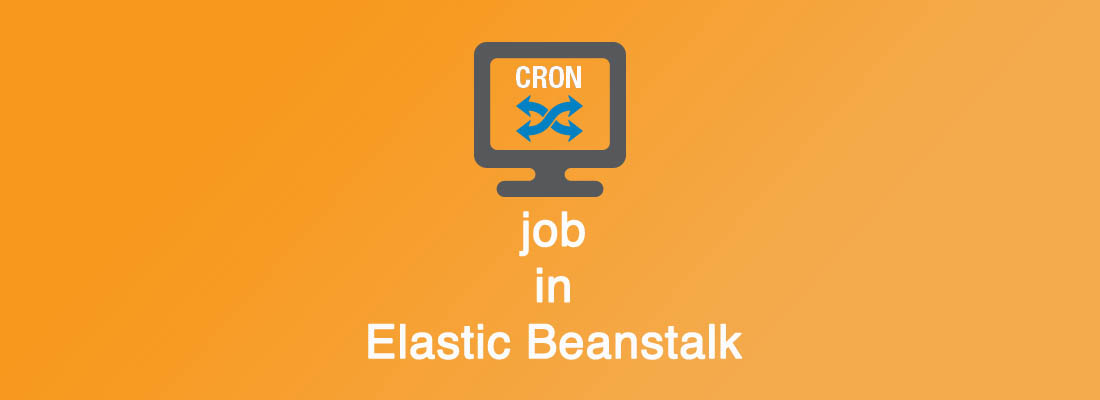 Cron job in AWS